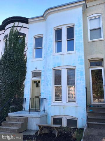 3542 Buena Vista Avenue, BALTIMORE, MD 21211 (#MDBA471646) :: Blue Key Real Estate Sales Team