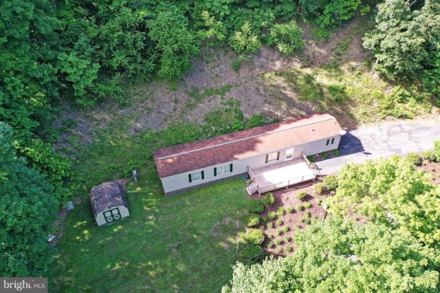 11621 Brashier Hollow Road SE, CUMBERLAND, MD 21502 (#MDAL131846) :: Five Doors Network