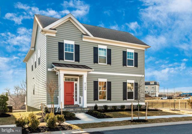 5105 Continental Drive, FREDERICK, MD 21703 (#MDFR247824) :: The Gold Standard Group