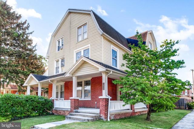 1400 1ST Avenue, YORK, PA 17403 (#PAYK118300) :: The Craig Hartranft Team, Berkshire Hathaway Homesale Realty