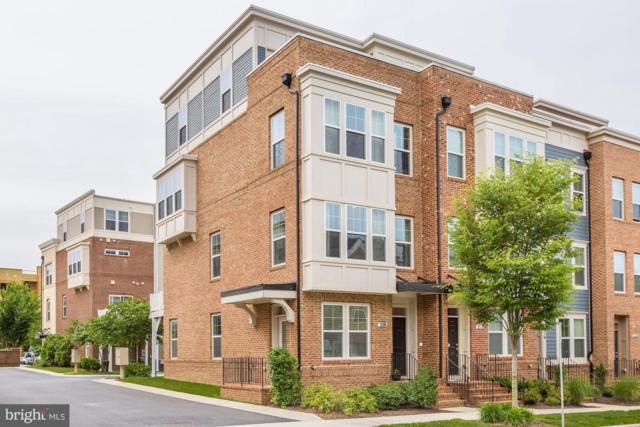208 Hemingway Drive, GAITHERSBURG, MD 20878 (#MDMC662996) :: Radiant Home Group