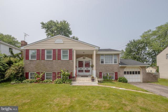 61 Knollwood Drive, CHERRY HILL, NJ 08002 (#NJCD367684) :: REMAX Horizons