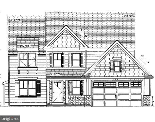249 Ridge Avenue, EPHRATA, PA 17522 (#PALA134014) :: The Joy Daniels Real Estate Group