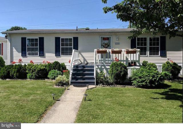 511 Wrightstown Sykesville Road #113, WRIGHTSTOWN, NJ 08562 (#NJBL346870) :: Jim Bass Group of Real Estate Teams, LLC