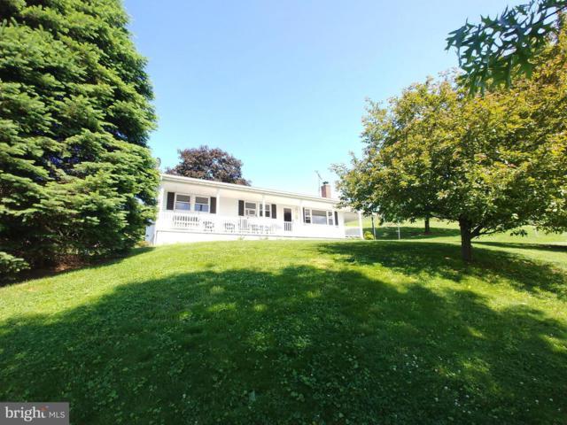 185 Peach Glen Idaville Road, GARDNERS, PA 17324 (#PAAD107258) :: Flinchbaugh & Associates