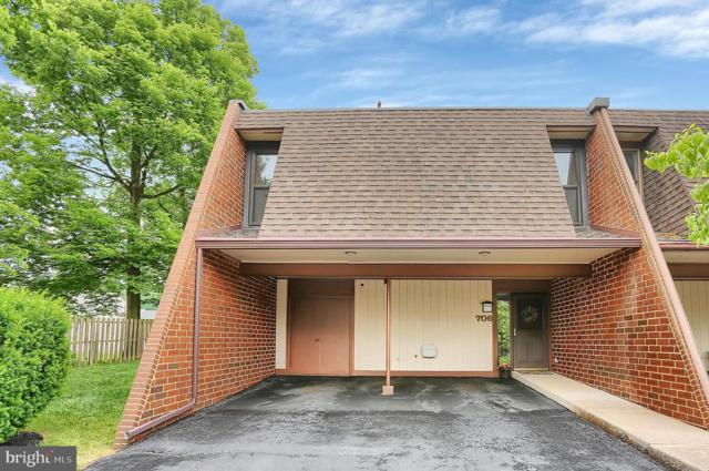 706 Cedar Ridge Lane, MECHANICSBURG, PA 17055 (#PACB114004) :: The Joy Daniels Real Estate Group