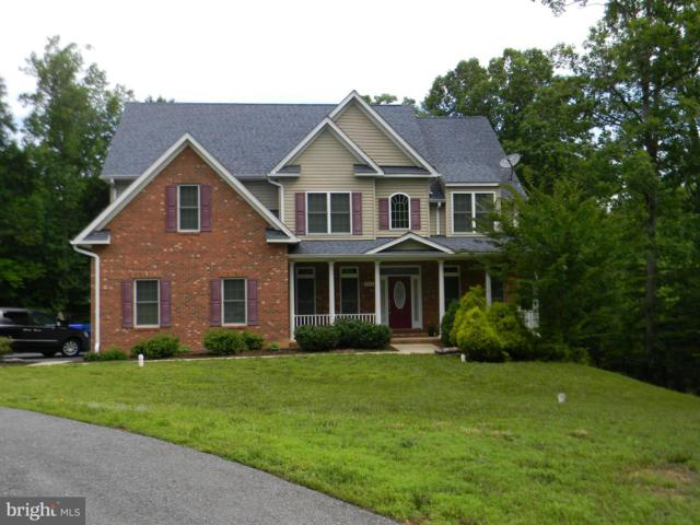 3404 Golden Creek Court, BRANDYWINE, MD 20613 (#MDCH202964) :: Great Falls Great Homes