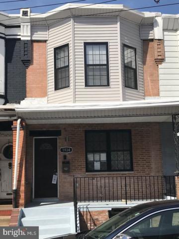 1934 S 21ST Street, PHILADELPHIA, PA 19145 (#PAPH804260) :: Dougherty Group