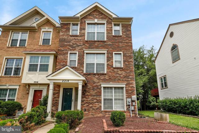 2214 Commissary Circle, ODENTON, MD 21113 (#MDAA402604) :: Jennifer Mack Properties