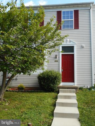206 Woodland Green Way, ABERDEEN, MD 21001 (#MDHR234256) :: The Licata Group/Keller Williams Realty