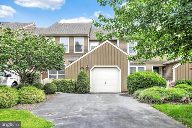 1610 Lakeview Circle, YARDLEY, PA 19067 (#PABU471042) :: RE/MAX Main Line
