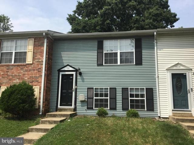 1021 Dorset Drive, WALDORF, MD 20602 (#MDCH202970) :: The Maryland Group of Long & Foster Real Estate