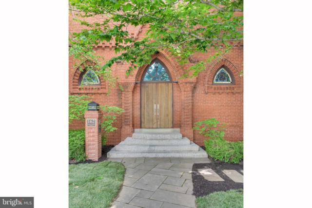 39 East Street #1, ANNAPOLIS, MD 21401 (#MDAA402618) :: ExecuHome Realty