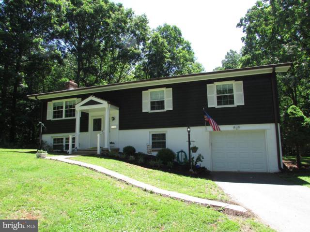 7255 Baldwin Ridge Road, WARRENTON, VA 20187 (#VAFQ160692) :: Arlington Realty, Inc.