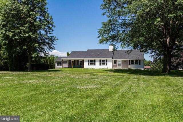 1969 Millersville Pike, LANCASTER, PA 17603 (#PALA134030) :: The Craig Hartranft Team, Berkshire Hathaway Homesale Realty