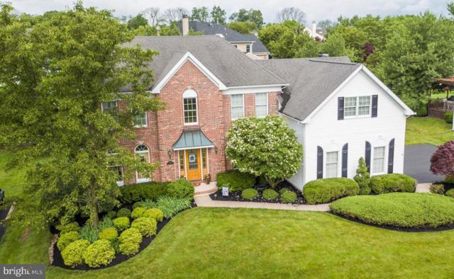 2589 Candytuft Drive, JAMISON, PA 18929 (#PABU471078) :: Blackwell Real Estate