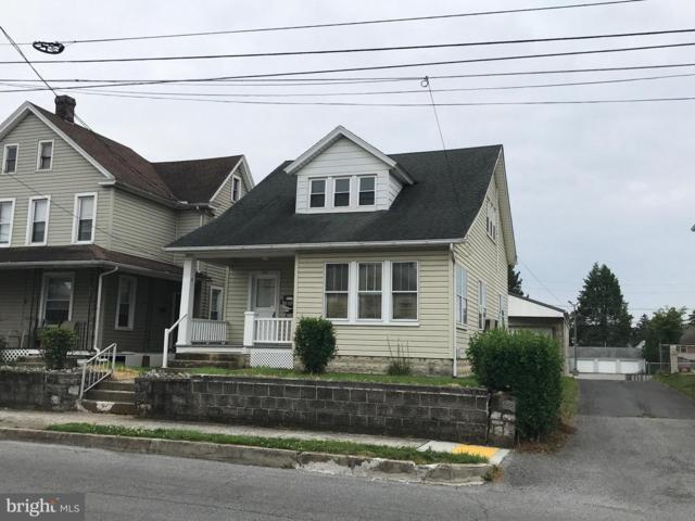 432 Washington E, CHAMBERSBURG, PA 17201 (#PAFL166158) :: Blue Key Real Estate Sales Team