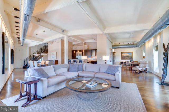 1220 Bank Street #404, BALTIMORE, MD 21202 (#MDBA471732) :: Keller Williams Pat Hiban Real Estate Group