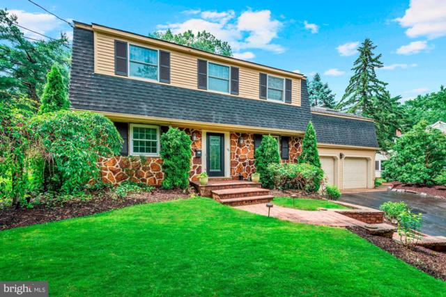 126 Somers Ct S, MOORESTOWN, NJ 08057 (#NJBL346902) :: RE/MAX Main Line