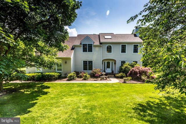457 S Saddlebrook Circle, CHESTER SPRINGS, PA 19425 (#PACT481016) :: Eric McGee Team
