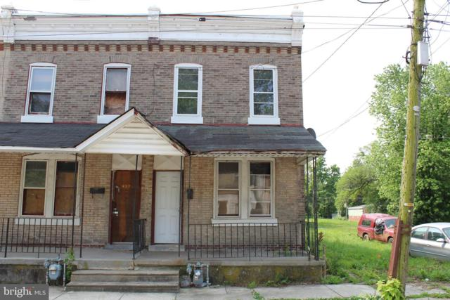425 E 11TH Street, CHESTER, PA 19013 (#PADE493288) :: RE/MAX Main Line