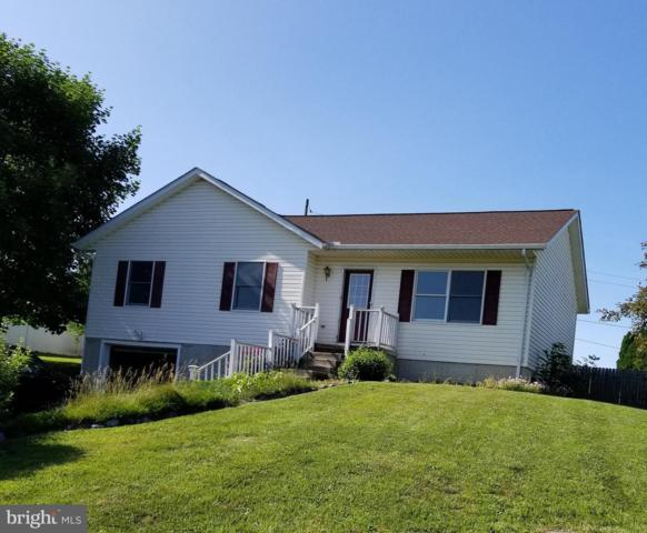 145 Brenda Drive, MARTINSBURG, WV 25404 (#WVBE168420) :: The Maryland Group of Long & Foster Real Estate