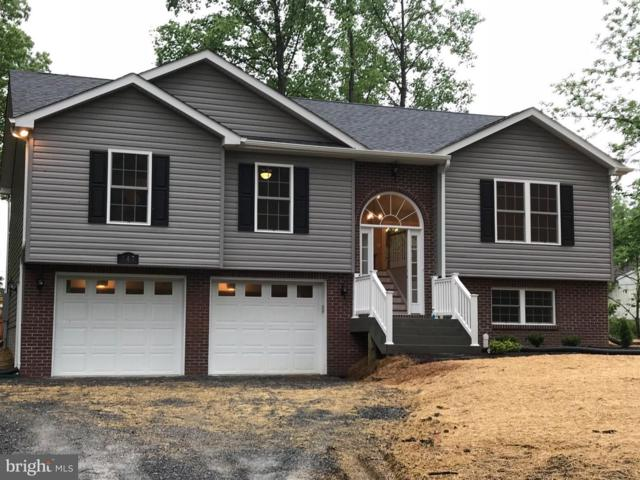 0-E Ettawah Trail, WINCHESTER, VA 22602 (#VAFV151170) :: Browning Homes Group