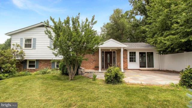 16900 Westbourne Terrace, GAITHERSBURG, MD 20878 (#MDMC663132) :: Tessier Real Estate