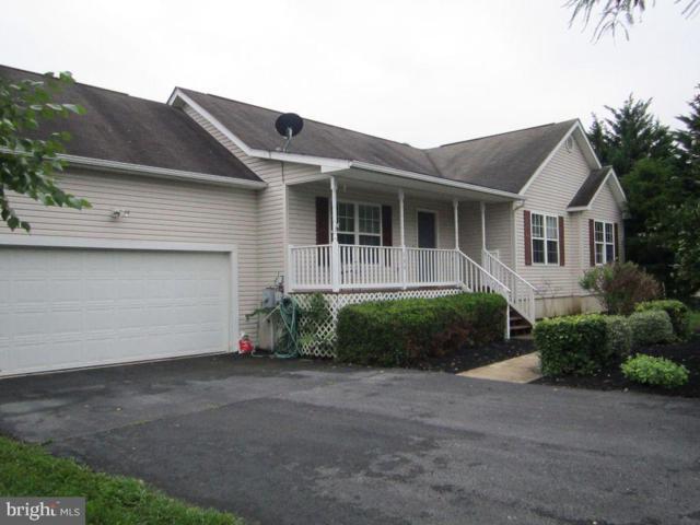 184 Baer Oak Drive, MAURERTOWN, VA 22644 (#VASH116198) :: Pearson Smith Realty