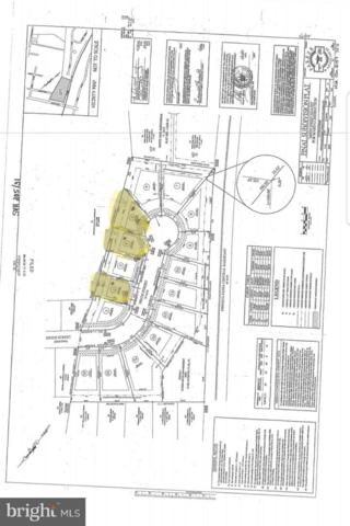 735-LOT 5 9TH Street, POCOMOKE CITY, MD 21851 (#MDWO106840) :: Homes to Heart Group