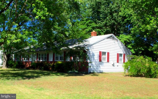 1705 Crestwood Circle, SALISBURY, MD 21804 (#MDWC103662) :: The MD Home Team