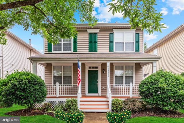 25985 Rachel Hill Drive, CHANTILLY, VA 20152 (#VALO386352) :: Labrador Real Estate Team