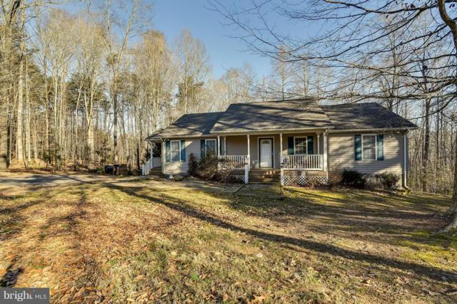 21043 Gum Tree Road, ORANGE, VA 22960 (#VAOR134154) :: RE/MAX Cornerstone Realty