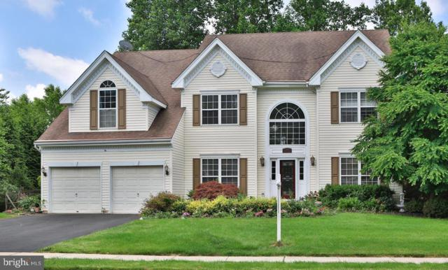 3786 E Brandon Way, DOYLESTOWN, PA 18902 (#PABU471114) :: Viva the Life Properties
