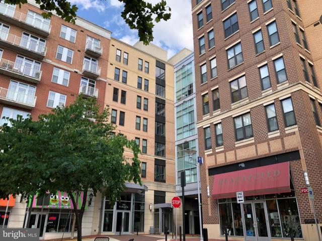 444 W Broad Street #716, FALLS CHURCH, VA 22046 (#VAFA110468) :: Eng Garcia Grant & Co.