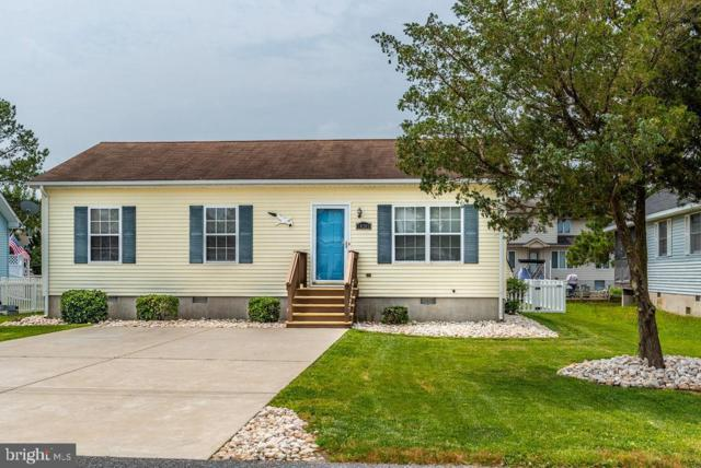 10365 New Quay Road, OCEAN CITY, MD 21842 (#MDWO106844) :: Barrows and Associates