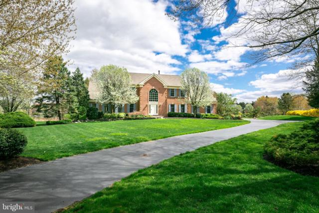 702 Commonwealth Drive, MOORESTOWN, NJ 08057 (#NJBL346920) :: Pearson Smith Realty