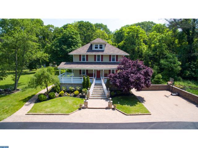 500 N Marion Avenue, WENONAH, NJ 08090 (#NJGL242372) :: John Smith Real Estate Group