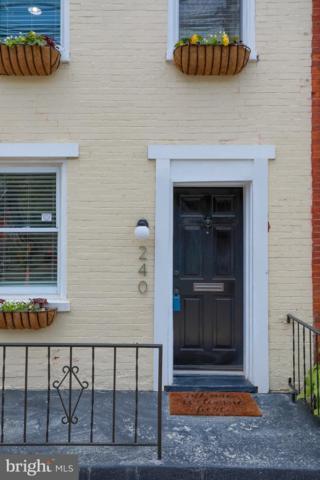 240 W Walnut Street, LANCASTER, PA 17603 (#PALA134052) :: The Joy Daniels Real Estate Group