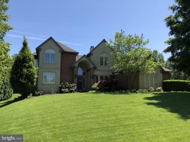 2112 Mallard Drive, LANCASTER, PA 17601 (#PALA134056) :: John Smith Real Estate Group