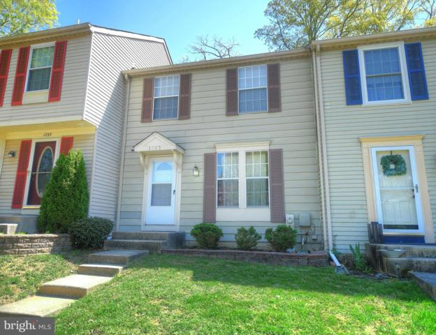 1725 Chesterfield Square, BEL AIR, MD 21015 (#MDHR234294) :: The Miller Team
