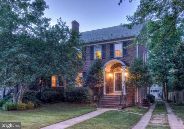 21 W Oak Street, ALEXANDRIA, VA 22301 (#VAAX236400) :: The Maryland Group of Long & Foster Real Estate