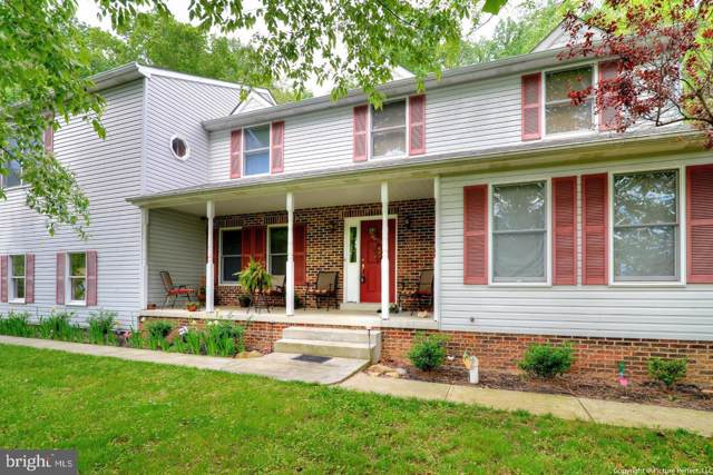 6904 Mountain Church Road, MIDDLETOWN, MD 21769 (#MDFR247876) :: ExecuHome Realty