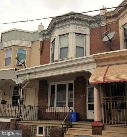 521 W Eleanor Street, PHILADELPHIA, PA 19120 (#PAPH804526) :: RE/MAX Main Line