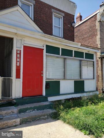 2026 Edgmont Avenue, CHESTER, PA 19013 (#PADE493350) :: Tessier Real Estate