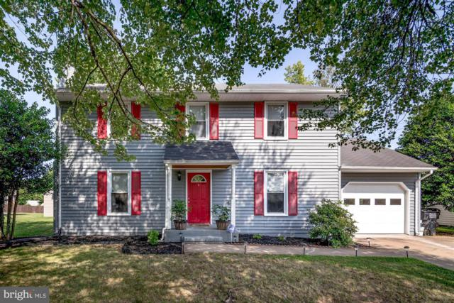 811 Shamrock Drive, FREDERICKSBURG, VA 22407 (#VASP213148) :: The Licata Group/Keller Williams Realty