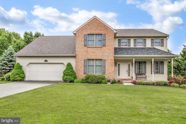 2755 Stevenson Drive, YORK, PA 17404 (#PAYK118374) :: The Joy Daniels Real Estate Group