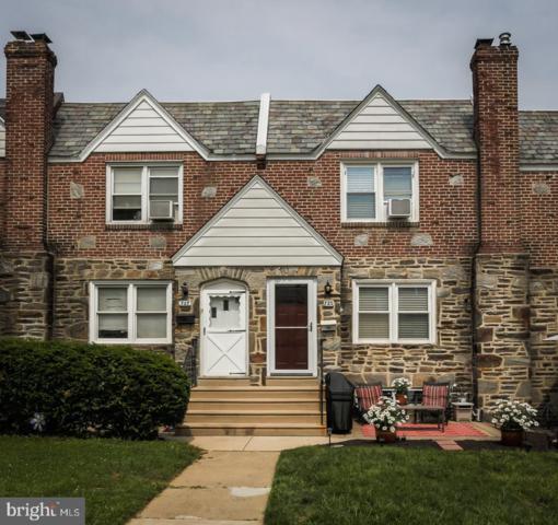 725 Derwyn Road, DREXEL HILL, PA 19026 (#PADE493354) :: Jason Freeby Group at Keller Williams Real Estate