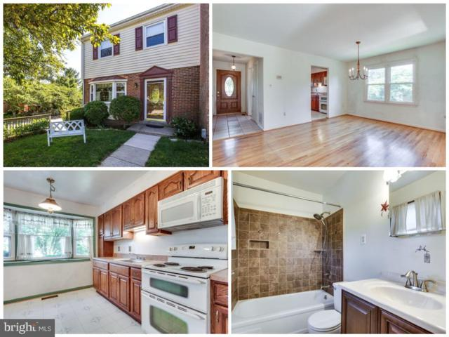 3 Boileau Court, MIDDLETOWN, MD 21769 (#MDFR247880) :: Jim Bass Group of Real Estate Teams, LLC