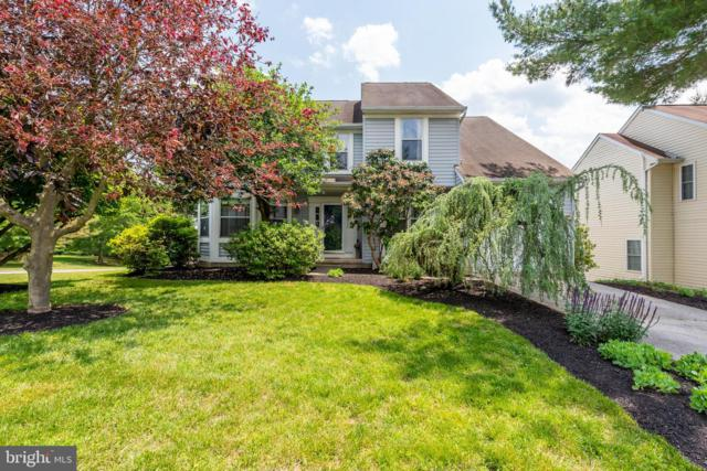 3503 Lower Mill Court, ELLICOTT CITY, MD 21043 (#MDHW265222) :: Eng Garcia Grant & Co.